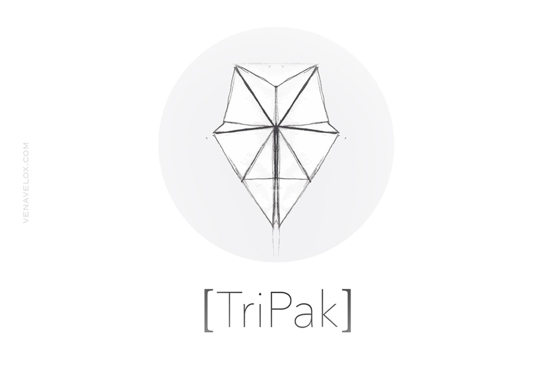 tripak logo_by VVX